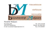 Bouwbedrijf Maljaars