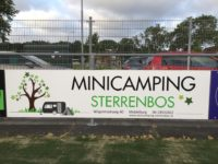 Minicamping Sterrenbos