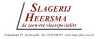 Slagerij Heersma